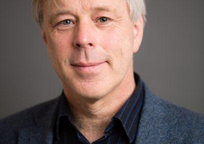 Jaap Seidel